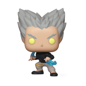 Garou Flowing Water Funko POP! Animation Vinyl Figure (Specialty Series) NEW