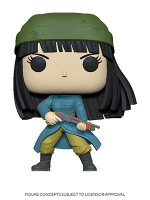 Future Mai Funko Pop Animation Vinyl Figure NEW