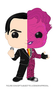 Funko POP! Heroes Two-Face Vinyl Figure NEW