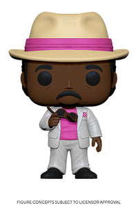 Florida Stanley Funko Pop The Office Vinyl Figure NEW
