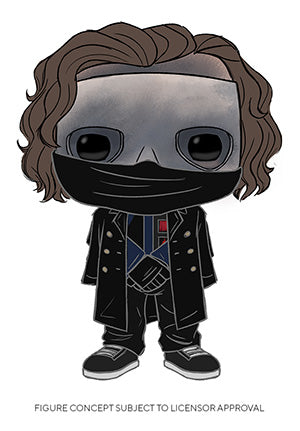 Funko POP! Rocks Slipknot Corey Taylor Vinyl Figure NEW