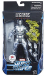 Marvel Legends - Silver Surfer Action Figure (Walgreens)