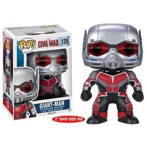 Funko POP! Marvel Giant-Man Vinyl Figure -  - The Pop Dungeon - The Pop Dungeon