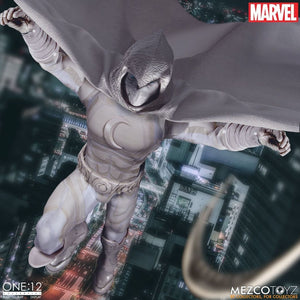 MEZCO - Moon Knight One:12 Collective - Action Figure