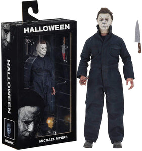 Michael Myers NECA Halloween (2018) Clothed Action Figure