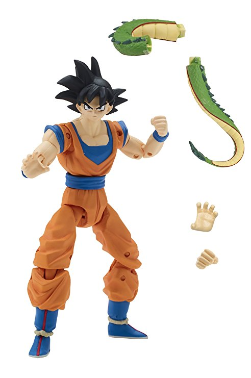 Dragon Ball Stars - Goku Action Figure -  - Funko - The Pop Dungeon