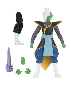 Dragon Ball Stars - Zamasu Action Figure -  - Funko - The Pop Dungeon
