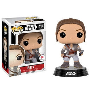 Funko POP! Star Wars Rey (Resistance Outfit) Vinyl Figure (Walgreens Exclusive) NEW -  - The Pop Dungeon - The Pop Dungeon