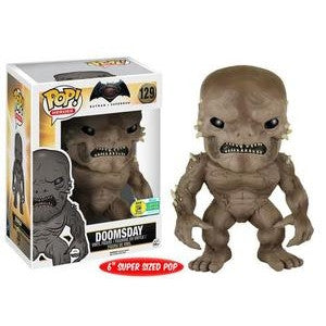 Funko POP! Heroes Doomsday Vinyl Figure (2016 SDCC Exclusive) -  - The Pop Dungeon - The Pop Dungeon