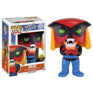 Funko POP! Animation Brak Vinyl Figure (2016 Toy Tokyo Exclusive) -  - The Pop Dungeon - The Pop Dungeon