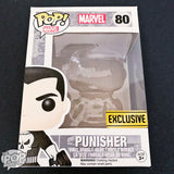 The Punisher Replacement Box