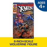 Marvel Legends - Sentinel & Wolverine Action Figure (Amazon)