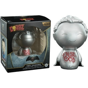 Dorbz DC Comics Superman (False God) (Gamestop Exclusive) -  - The Pop Dungeon - The Pop Dungeon