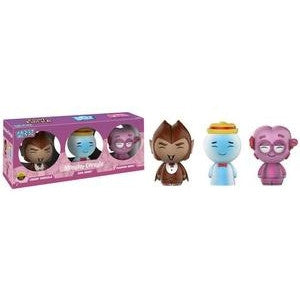 Dorbz Monster Cereals 3 Pack (Toy Tokyo Exclusive) NYCC -  - The Pop Dungeon - The Pop Dungeon