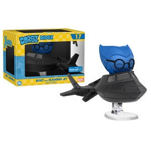 Dorbz Ride Beast Vinyl Figure (Walmart Exclusive) NEW -  - The Pop Dungeon - The Pop Dungeon
