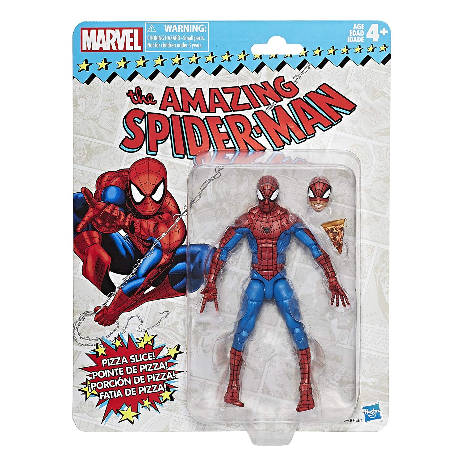 Marvel Legends - Spider-Man Action Figure