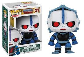 Funko Pop Television Hordak Vinyl Figure (VAULTED) NEW