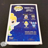 Tinker Bell Replacement Box
