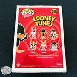 Daffy Duck Replacement Box