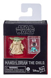 The Child Star Wars: Black Series Action Figure
