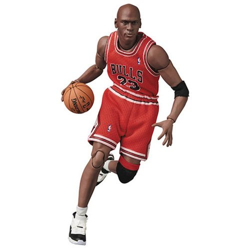 Michael Jordan MAFEX Medicom Action Figure