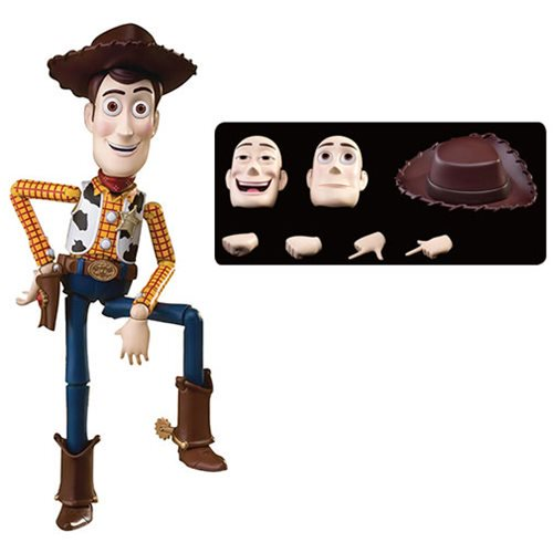 woody toy story 8ction action figure