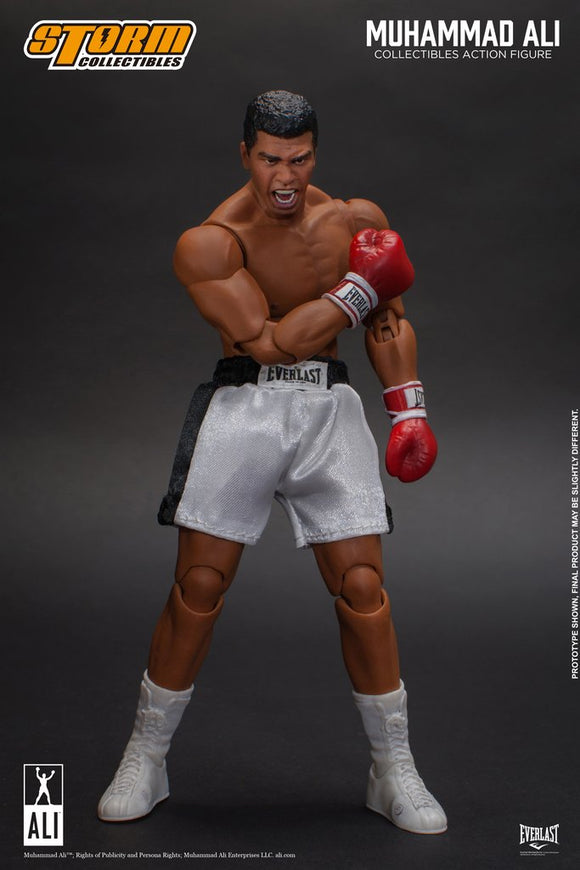 Storm Collectibles - Muhammad Ali - Action Figure