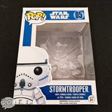 Stormtrooper Replacement Box