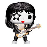 Funko POP! Rocks The Starchild Vinyl Figure NEW
