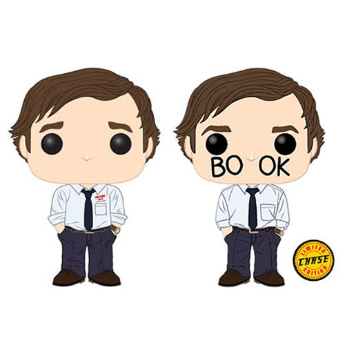 Funko Pop The Office Jim Halpert Vinyl Figure NEW -  - Funko - The Pop Dungeon