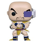 Funko POP! Animation Nappa Vinyl Figure NEW -  - Funko - The Pop Dungeon