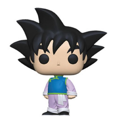 Funko POP! Animation Goten Vinyl Figure NEW -  - Funko - The Pop Dungeon