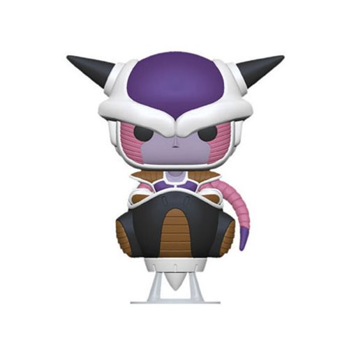 Funko POP! Animation Frieza Vinyl Figure NEW -  - Funko - The Pop Dungeon