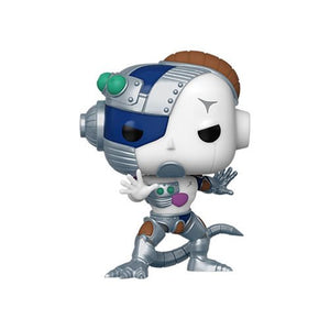Funko POP! Animation Mecha Frieza Vinyl Figure NEW