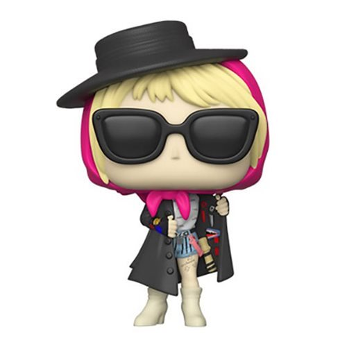 Harley Quinn (Incognito) Funko POP! Heroes Vinyl Figure (Specialty Series) NEW
