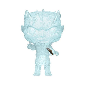 Funko POP! Television Crystal Night King (Dagger) Vinyl Figure NEW