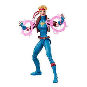 Marvel Legends - X-Men Retro Dazzler Action Figure