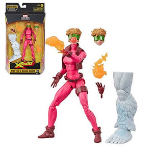 Marvel Legends - Boom Boom Action Figure