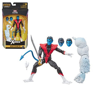 Marvel Legends - Nightcrawler Action Figure