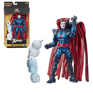 Marvel Legends - Mister Sinister Action Figure
