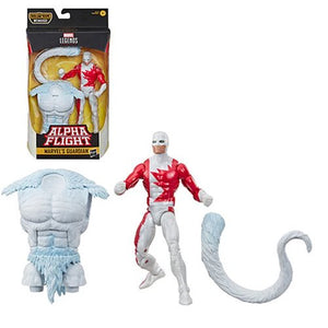 Marvel Legends - Guardian Action Figure