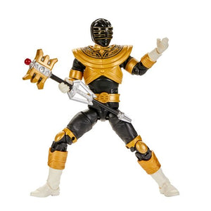 Zeo Gold Ranger Power Rangers Lightning Collection Action Figure