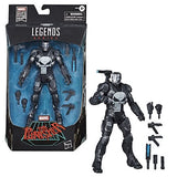 Marvel Legends - The Punisher War Machine Action Figure (Exclusive)