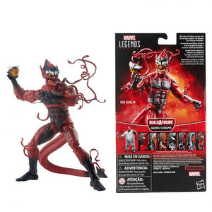 Marvel Legends - Red Goblin Action Figure