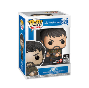 The Last of Us Part II Joel Funko POP! Games NEW