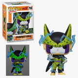 Perfect Cell Funko POP! Animation Vinyl Figure (Spring Convention) NEW