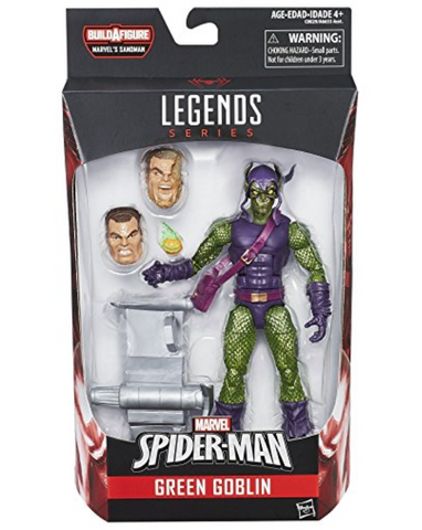 Marvel Legends - Green Goblin Action Figure
