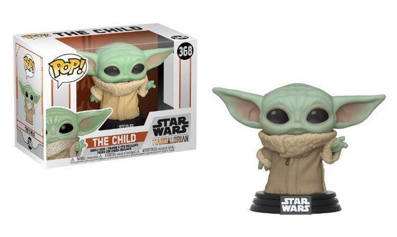 The Child Funko POP! Star Wars Vinyl Figure NEW