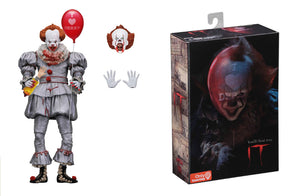 "NECA - Pennywise 7"" Scale - Summer Convention - Action Figure"