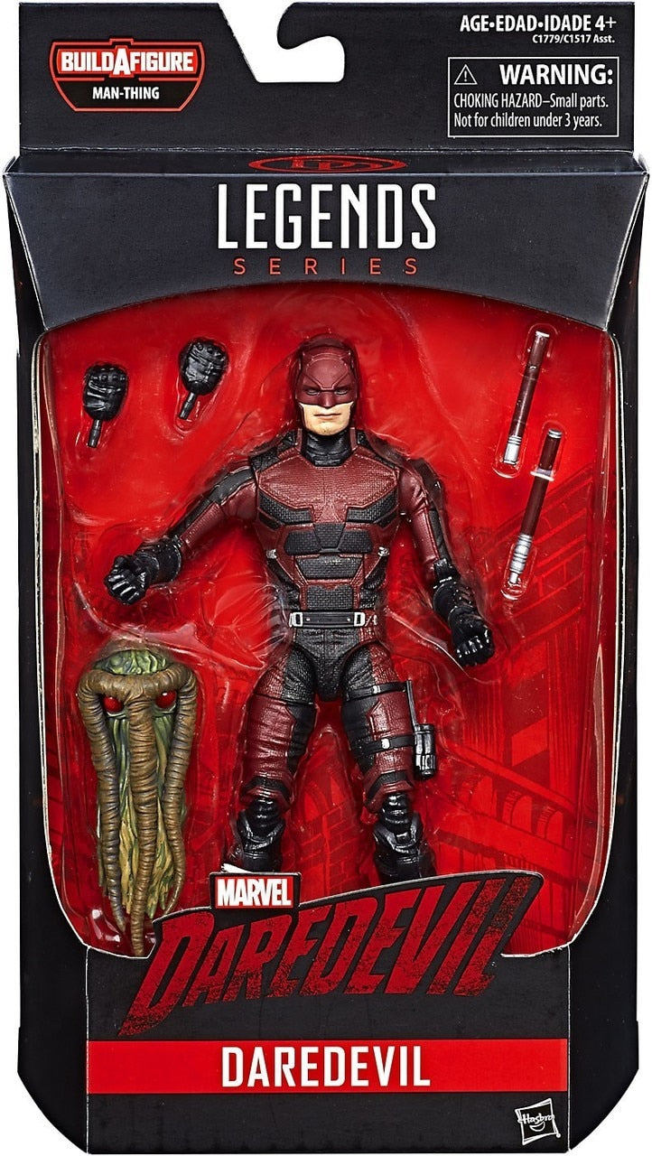 Marvel Legends - Daredevil Action Figure